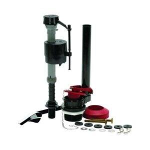 The Best Toilet Flapper Option: Fluidmaster 400AKR All In One Toilet Tank Repair Kit