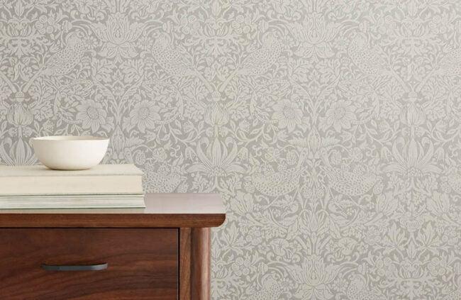 最佳墙纸设计选项