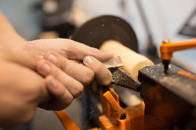 The Best Wood Lathe Options
