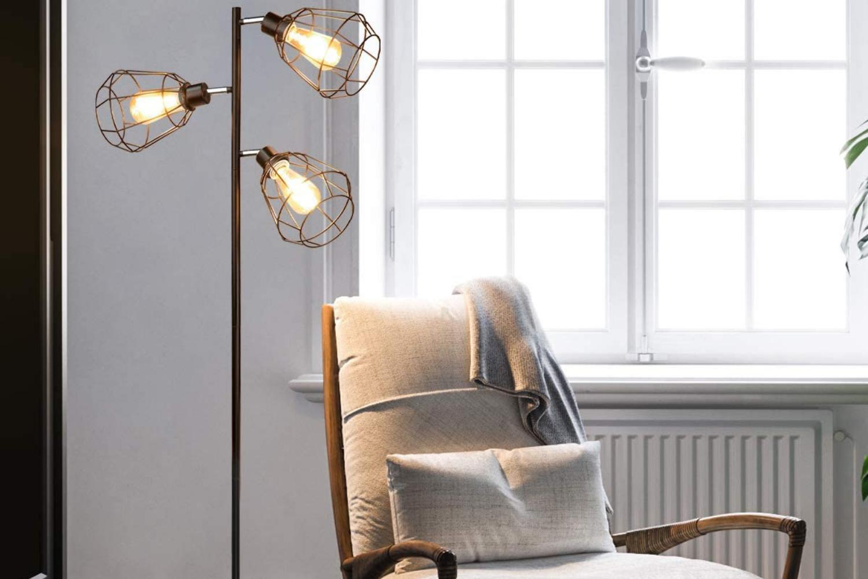 The Best Floor Lamps To Brighten Your Living Space Bob Vila