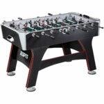 The Best Foosball Table Option: ESPN Arcade Foosball Table