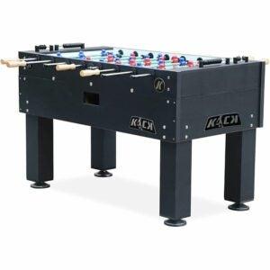 The Best Foosball Table Option: KICK Titan 55″ Tournament Foosball Table
