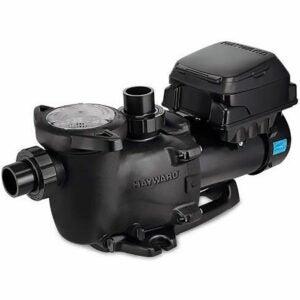 The Best Pool Pump Option: Hayward W3SP2303VSP MaxFlo Variable-Speed Pool Pump