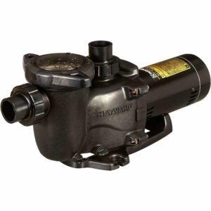 The Best Pool Pump Option: Hayward W3SP2307X10 MaxFlo XL Pool Pump