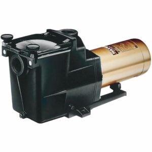 The Best Pool Pump Option: Hayward W3SP2610X15 Super Pump Pool Pump