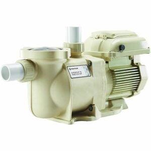 The Best Pool Pump Option: Pentair SuperFlo VS Variable Speed Pool Pump