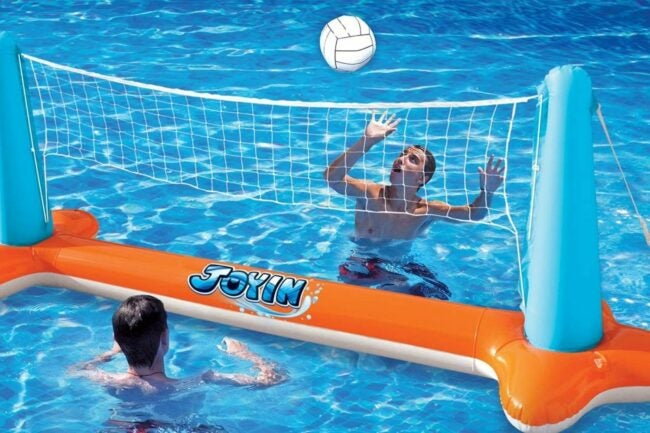 The Best Pool Toys Option