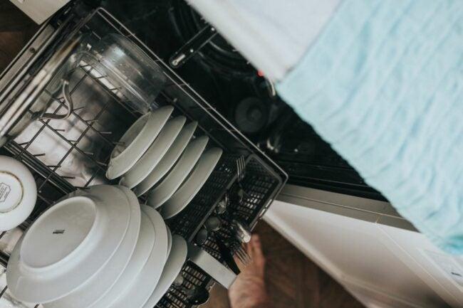 最好的便携式洗碗机选择