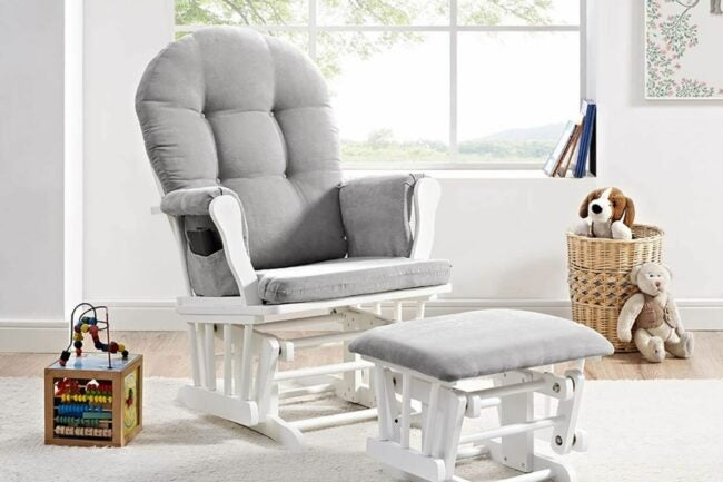 The Best Rocking Chair Option