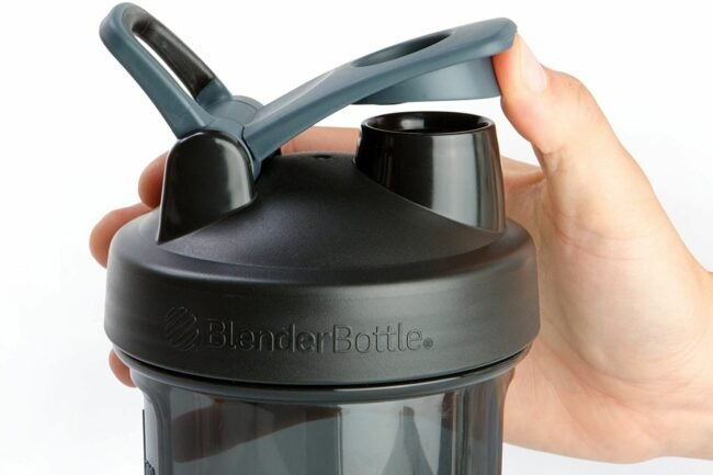 The Best Shaker Bottle Option