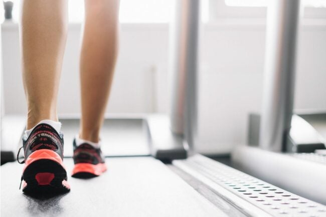 The Best Treadmills Option