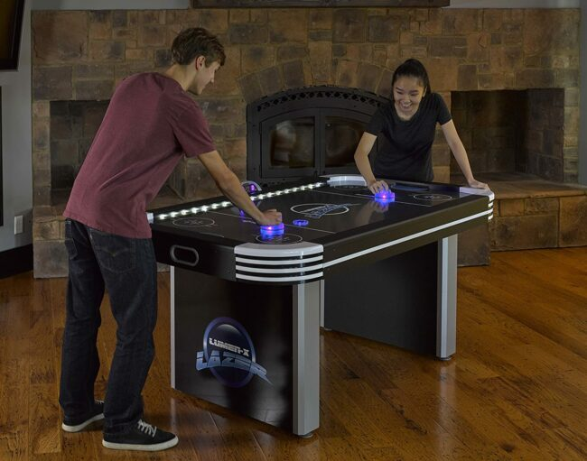 Best Air Hockey Tables Options