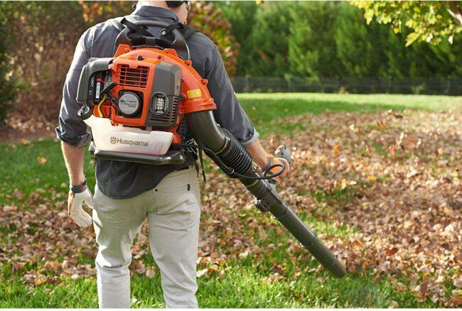 Best Backpack Leaf Blower Options