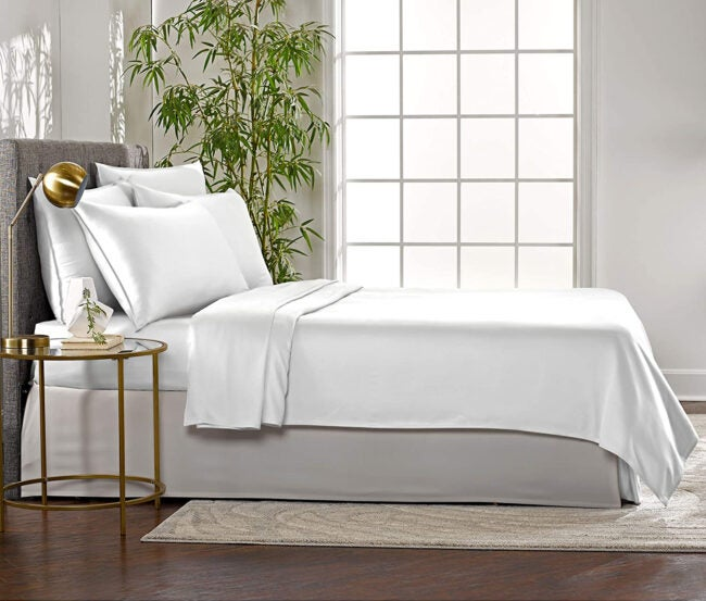Best Bamboo Sheets Options