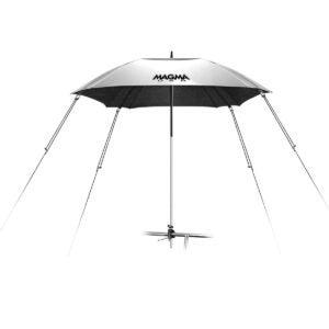 Best Beach Umbrella Options: Magma Products, B10-403 Cockpit 100-Percent