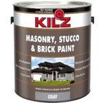 Best Concrete Paint Options: KILZ Interior Exterior Self-Priming Masonry