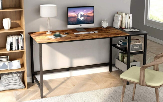 The Best Desks for the Home or Office