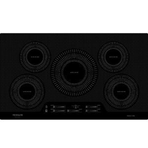 Best Electric Cooktop - Frigidaire FGIC3666TB Gallery