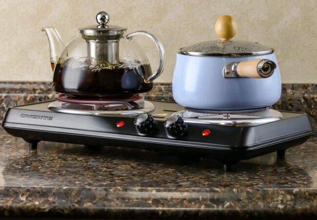 Best Electric Cooktop Options