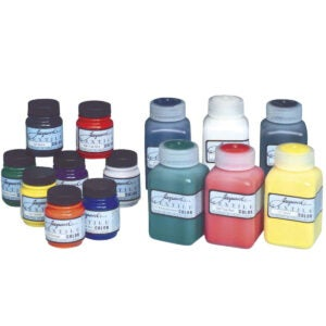Best Fabric Paint Options: Jacquard Products JAC1000 Textile Color Fabric Paint