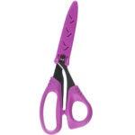 最佳面料剪刀选项:Havel的30212锯齿面料剪刀