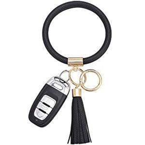 最佳钥匙扣选项:Coolcos钥匙扣手镯Wristlet Keychain