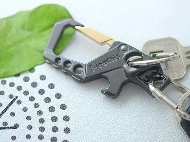 最好的钥匙链的选择