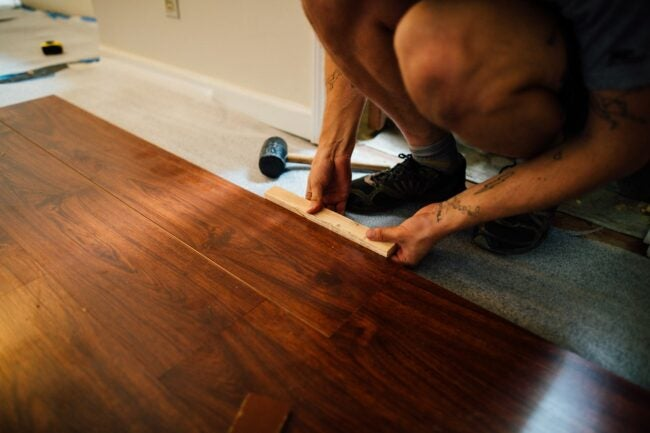 Best Laminate Flooring Options