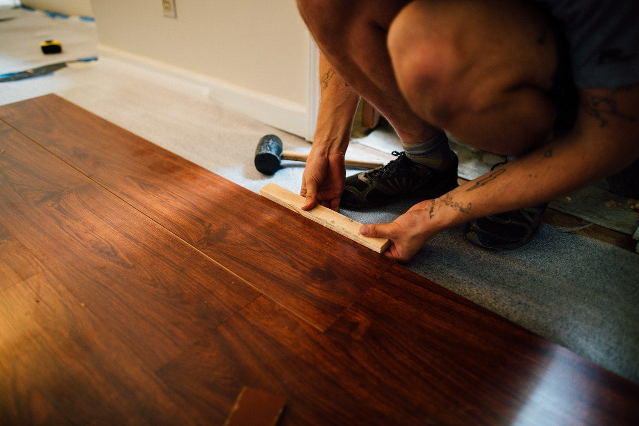 The Best Laminate Flooring Options In 2021 Bob Vila