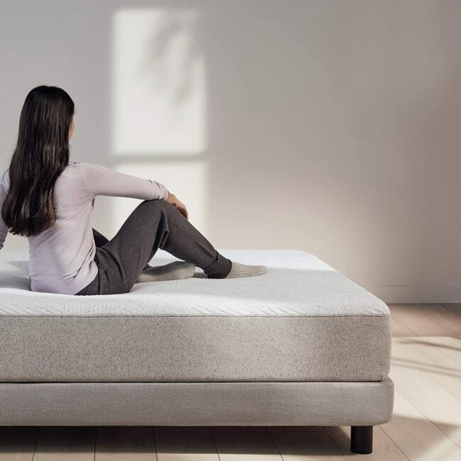 Best Mattresses for Side Sleepers Options