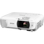 Best Outdoor Projector Options: Epson Home Cinema 1060 Full HD 1080p 3