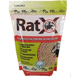Best Rat Trap Options: EcoClear Products 620102