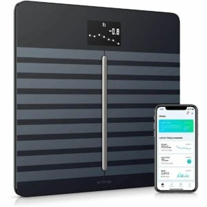 The Best Smart Scale Option: Withings/Nokia Body Cardio Digital Wi-Fi Scale