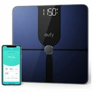 The Best Smart Scale Option: eufy by Anker, Smart Scale P1 with Bluetooth