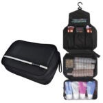 Best Toiletry Bag Options: Relavel Travel Toiletry Bag Business Toiletries Bag