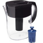 Best Water Filter Pitcher Options: Brita Everyday Pitcher with 1 Longlast Filter