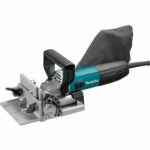 The Biscuit Joiner Option: Makita PJ7000 Plate Joiner