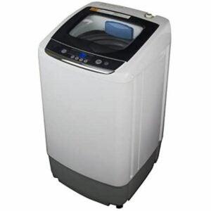 The Black Friday Appliance Deals Option: Black + Decker BPWM09W Portable Washer
