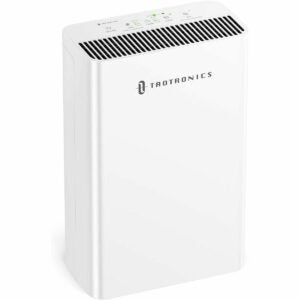 The Black Friday Appliance Deals Option: TaoTronics HEPA H13 Air Purifier for Home