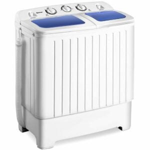 The Black Friday Appliance Deals Option: Giantex Portable Mini Compact Tub Washing Machine