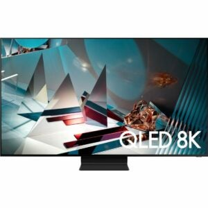 "The Black Friday TV Deals Option: Samsung 82"" QN82Q800TAFXZA Q800T QLED 8K UHD Smart TV"
