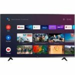 "The Black Friday TV Deals Option: TCL 50"" Class 4 Series LED 4K UHD Smart Android TV"