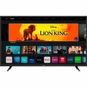 "The Black Friday TV Deals Option: VIZIO 40"" Class D-Series LED Full HD SmartCast TV"