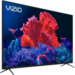 "The Black Friday TV Deals Option: VIZIO 55"" Quantum Series LED 4K UHD SmartCast TV"
