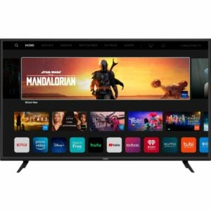"The Black Friday TV Deals Option: VIZIO 65"" Class V-Series LED 4K UHD SmartCast TV"