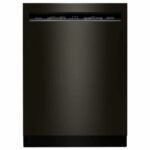 The Dishwasher Black Friday Option: KitchenAid 46-Decibel Front Control Dishwasher