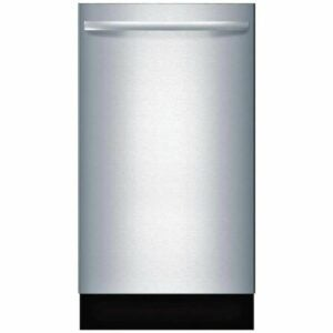 The Dishwasher Black Friday Option: Bosch 800 Series PureDry Built-In Dishwasher