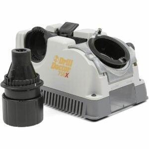 The Drill Bit Sharpener Option: Drill Doctor 500X Drill Bit Sharpener
