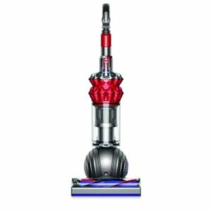 The Dyson Black Friday Option: Dyson Small Ball Multi Floor Corded Bagless Upright Vacuum