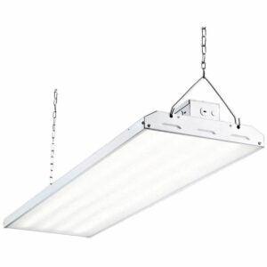 The Garage Lighting Option: Hykolity LED High Bay Shop Light